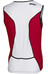 Profile Design ID Tri Top Men red/white